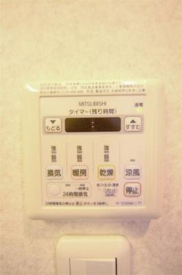 【設備】サザンパークス