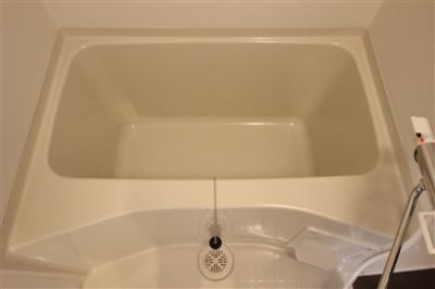 【浴室】コンフォリア扇町
