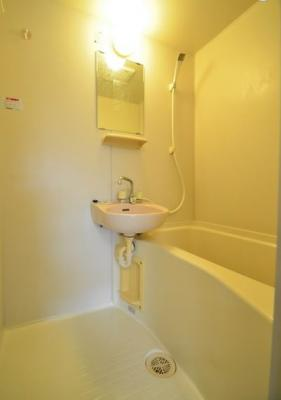 【浴室】マツダ21天美