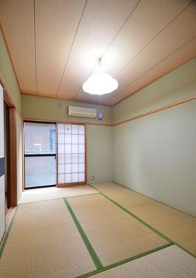 【和室】マツダハイツ
