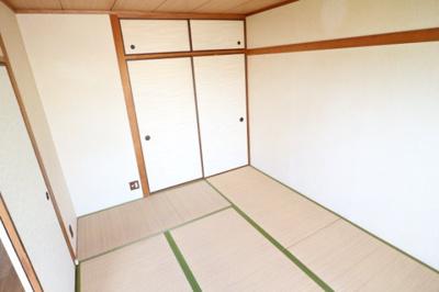 【寝室】アーバンハイツ