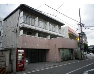 【外観】ミラコスタ高円寺