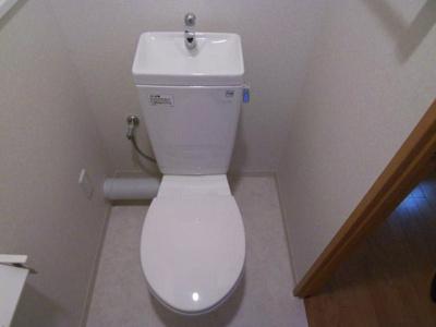【トイレ】セノーテ西灘