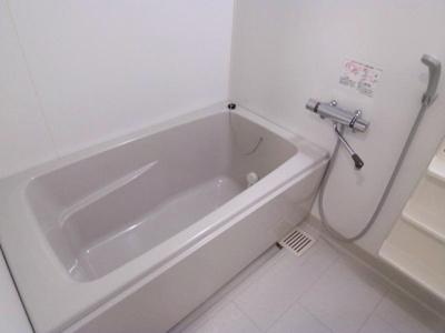 【浴室】セノーテ西灘