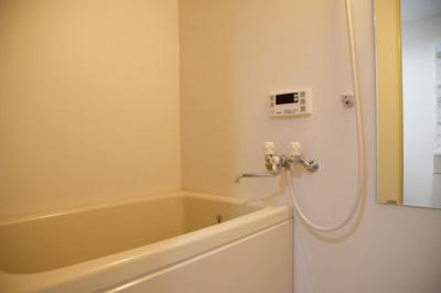 【浴室】麻布エンパイアマンション
