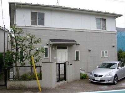 浜田邸(永福町賃貸一戸建て)