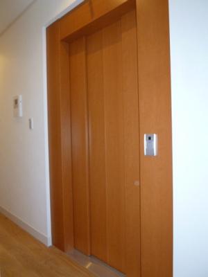 室内エレベーター