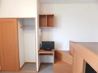 【トイレ】レジデンス恵