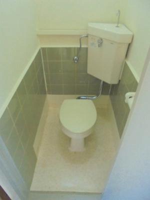 【トイレ】思川ハウス