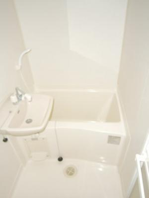 【浴室】レーブカルチェ