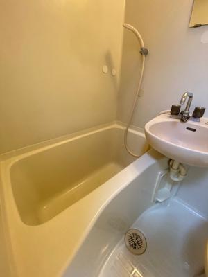 【浴室】エステートピア白楽
