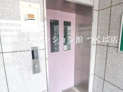 【エントランス】ラ・フォーレ春日
