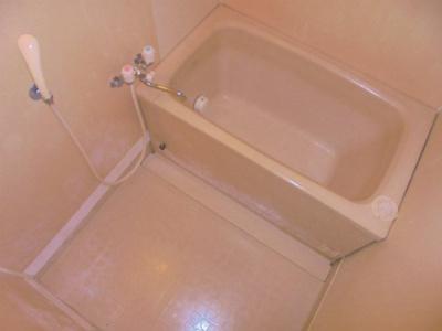 【浴室】コープシティ公園南