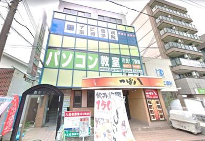 【外観】長谷川ビル 事務所