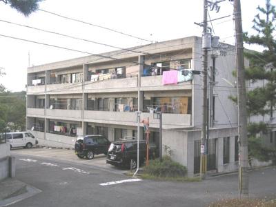 【駐車場】グリーンヒル藤沢