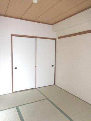 【和室】グリーンヒル藤沢