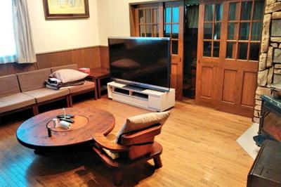 【駐車場】神崎郡神河町越知