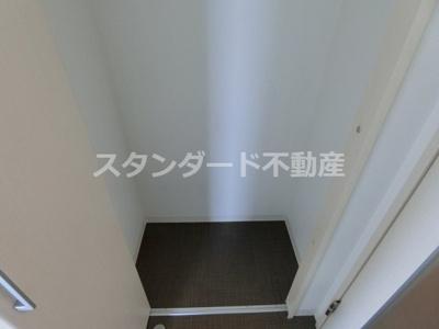 【収納】ウインズコート天神橋