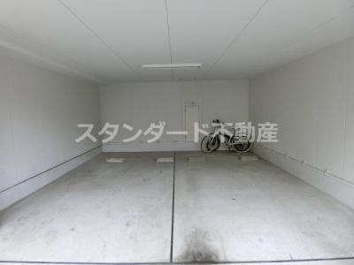 【駐車場】ウインズコート天神橋