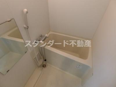 【浴室】ウインズコート天神橋