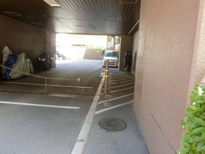 【現地写真】 現地駐車場♪