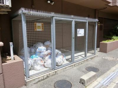 【現地写真】 ゴミ捨て場♪