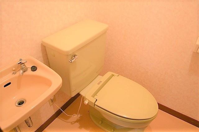 【トイレ】ウィング昭島