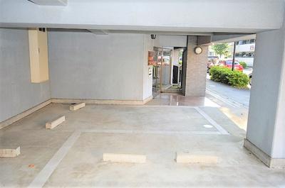 【駐車場】ウィング昭島