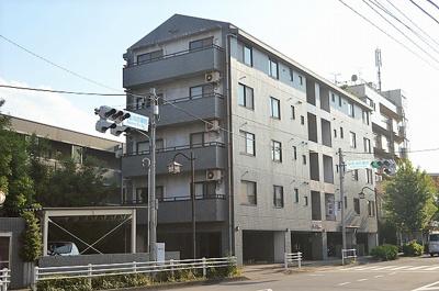 【外観】ウィング昭島