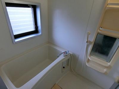 【浴室】ウィング昭島