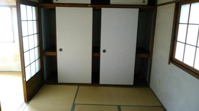 【和室】姫路市大津区天満951-1