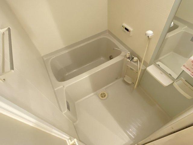 ウイングコート(八尾市弓削町) バスルーム