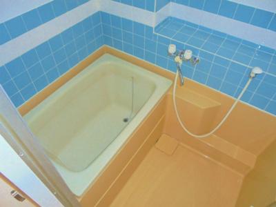 【浴室】イルソーレ東住吉