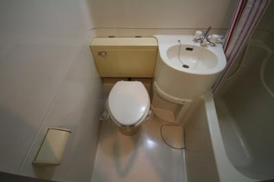 【トイレ】六甲アサヒ
