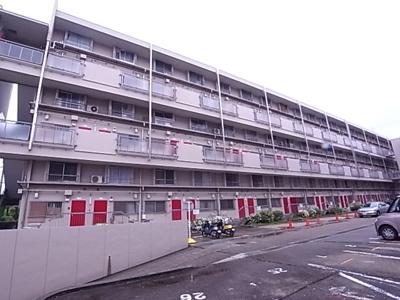 【外観】高丸ビルA棟