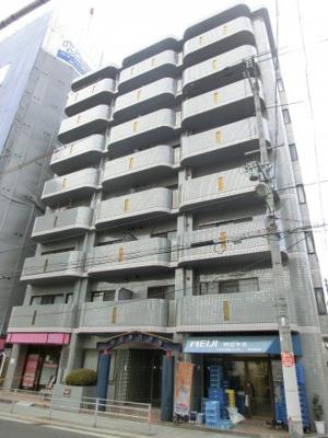 ルミネス阪南 鉄筋コンクリート造 8階建