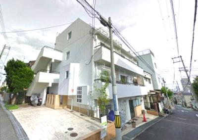 【外観】梅木マンション