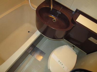 【浴室】リエス守口