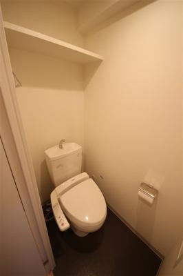 【トイレ】アーデン谷町