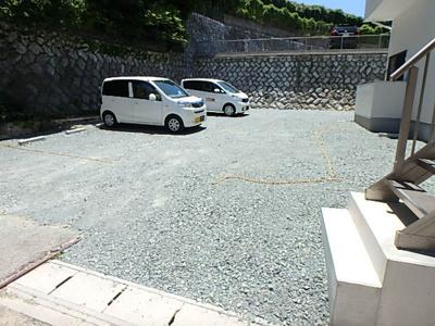 【駐車場】チェルボ