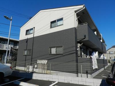 築浅2009年築の【コーモド飯山満】!