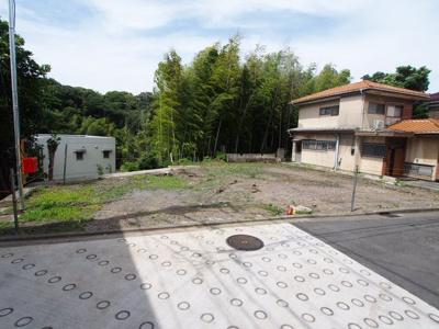 【外観】保土ヶ谷区桜ヶ丘2丁目全3棟 新築戸建て