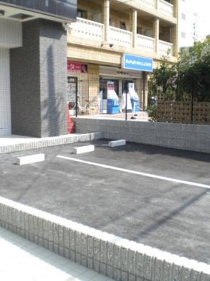 【駐車場】フォレストガーデン今福鶴見Ⅳ