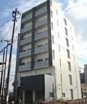 【外観】トリニティコート新金岡(新金岡小学校区)