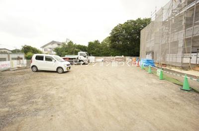 【駐車場】カレント ヴィラⅡ