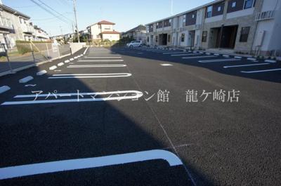 【駐車場】エタニティー Ⅰ