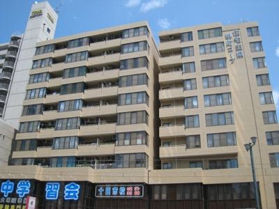 堺町CO-OPマンション