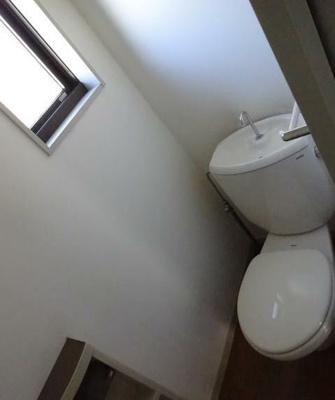 【トイレ】フォーチュンヴィラ