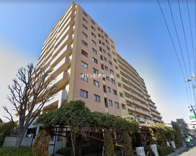 【外観】パセオ東京イースト 7F 74.40㎡ 空室 平成9年築 南砂町駅4分