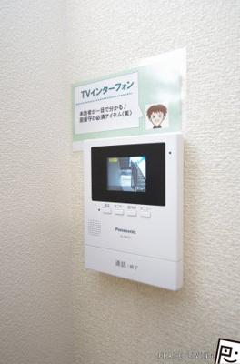 【セキュリティ】シャトル沖浜 B棟